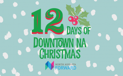 12 Days of Downtown NA Christmas