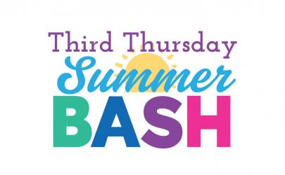 Third Thursday: June 2021