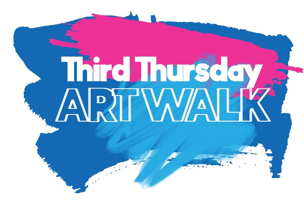Third Thursday: July 2021